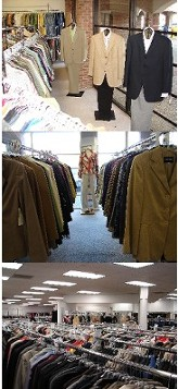 Consignment Shop - Contact our consignment shop in Dallas, Texas, for consignment on designer clothing, jewelry, shoes, and dresses.